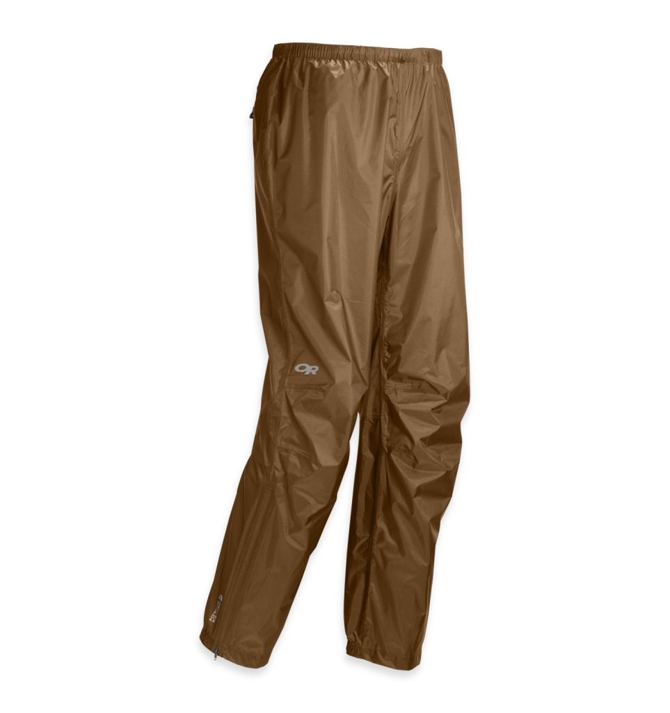 Outdoor Research Men's Helium Pants coyote-30
