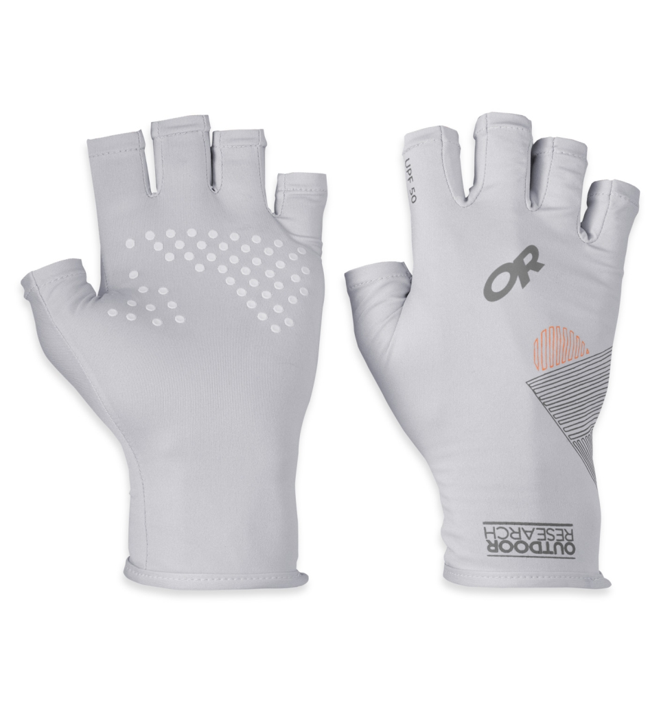 Outdoor Research Spectrum Sun Gloves alloy-30