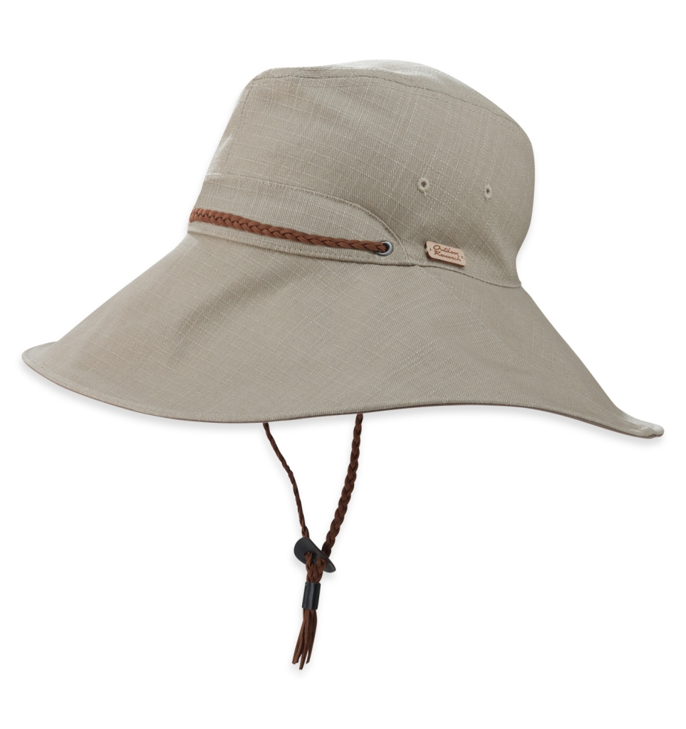 Outdoor Research Women's Mojave Sun Hat khaki-30