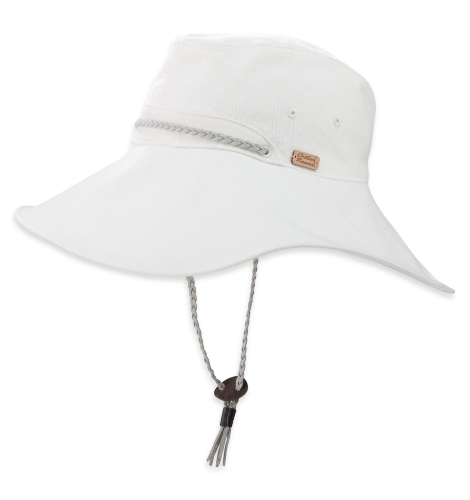 Outdoor Research Women's Mojave Sun Hat white-30