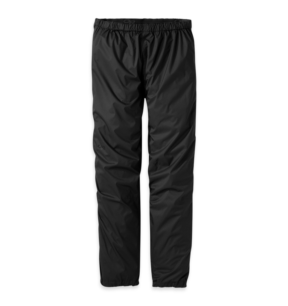 Outdoor Research Women's Palisade Pants black-30
