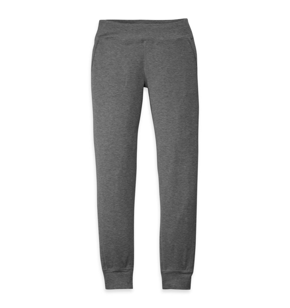 Outdoor Research Women's Petra Pants pewter-30