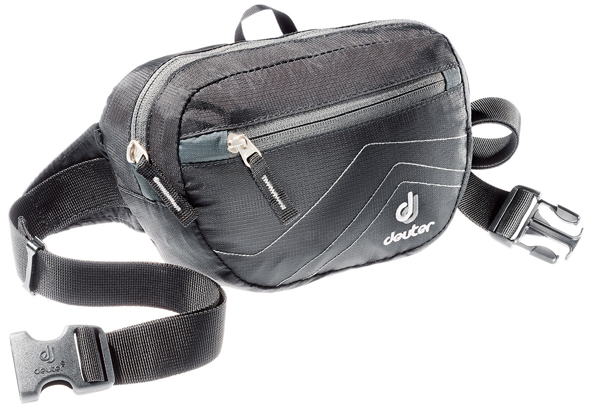 Deuter Organizer Belt black-anthracite-30