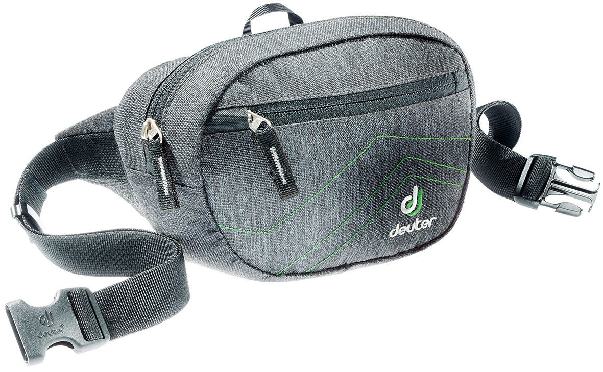 Deuter Organizer Belt dresscode-black-30
