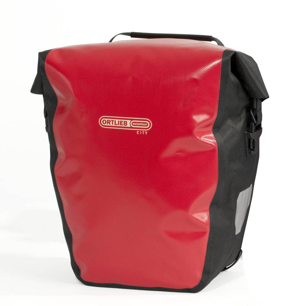 Ortlieb Back-Roller City Paar rot schwarz-30
