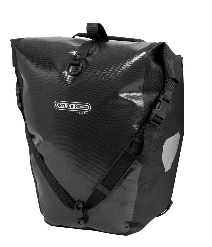 Ortlieb Back-Roller Classic – QL2.1 Paar schwarz-30