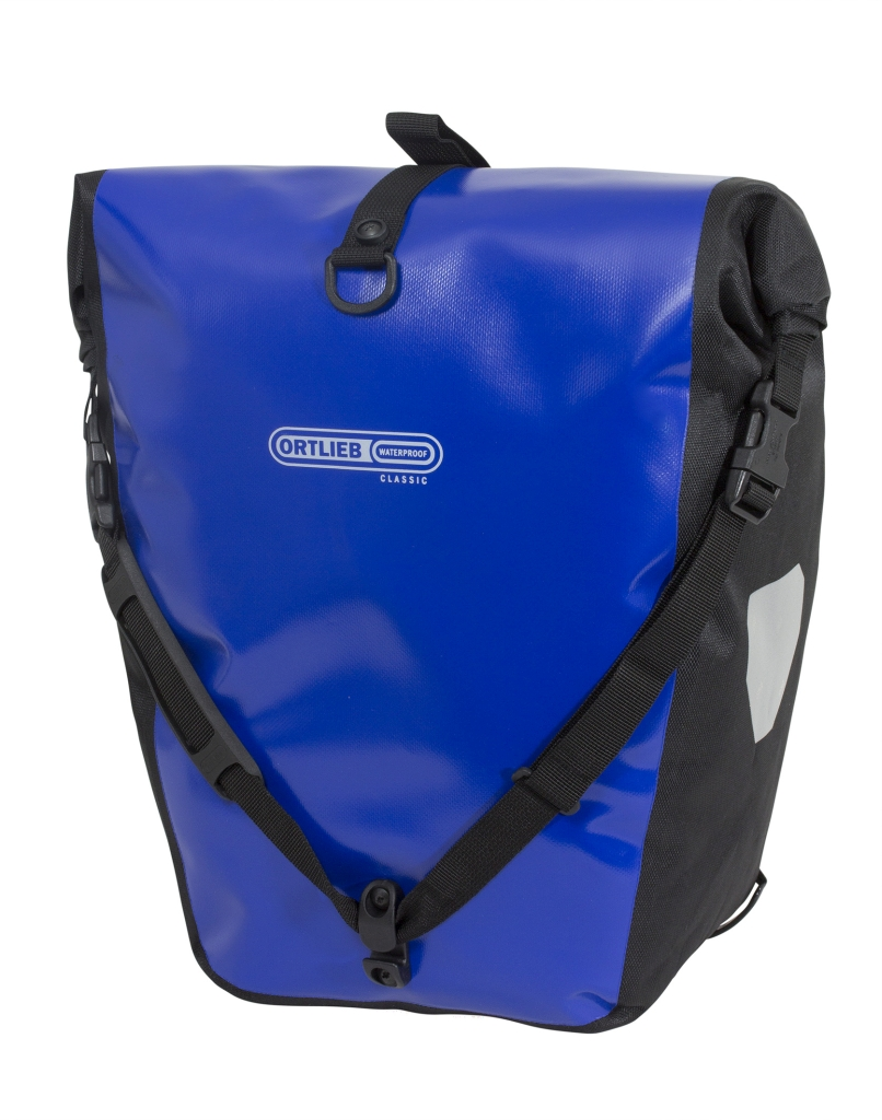 Ortlieb Back-Roller Classic – QL2.1 Paar ultramarin schwarz-30