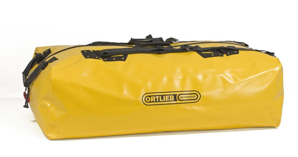 Ortlieb Big-Zip sonnengelb-30