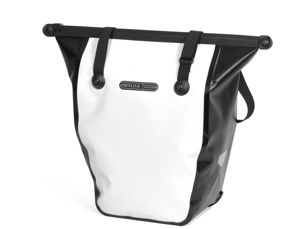 Ortlieb Bike-Shopper QL2.1 weiß schwarz-30