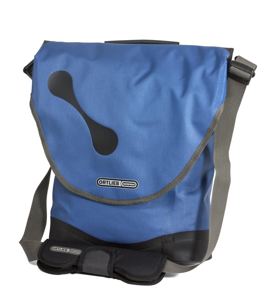Ortlieb City-Biker QL2.1 stahlblau-30