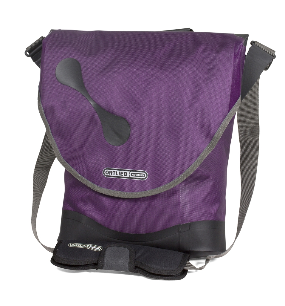 Ortlieb City-Biker – QL3 violett-30