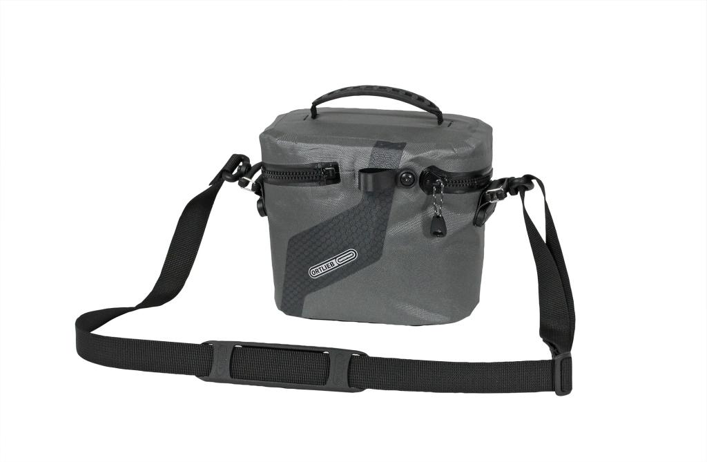 Ortlieb Compact-Shot grau-30