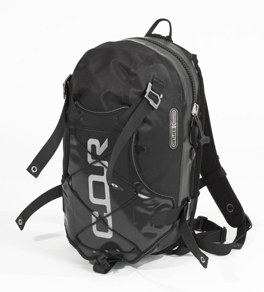 Ortlieb Cor 13 schwarz-30