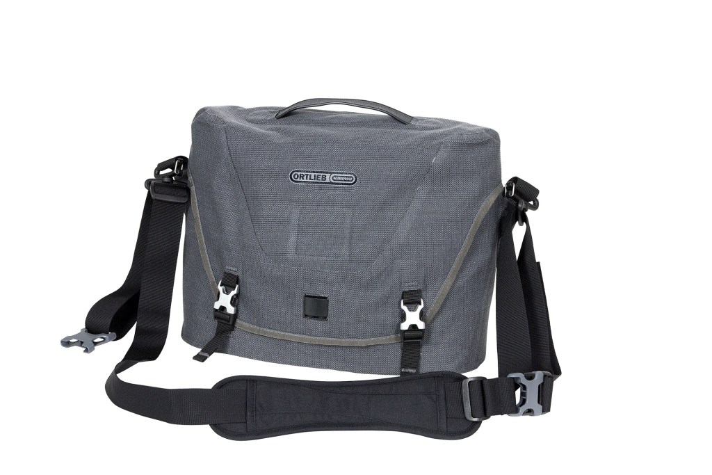 Ortlieb Courier-Bag Urban Line M pepper-30