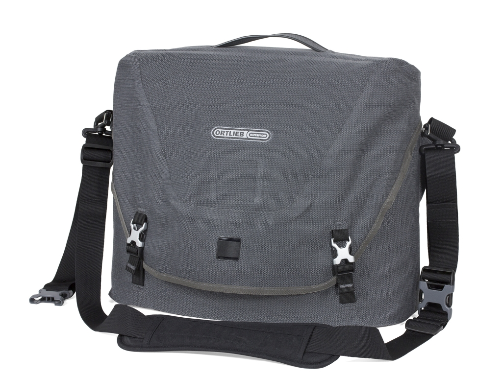 Ortlieb Courier-Bag Urban Line L pepper-30