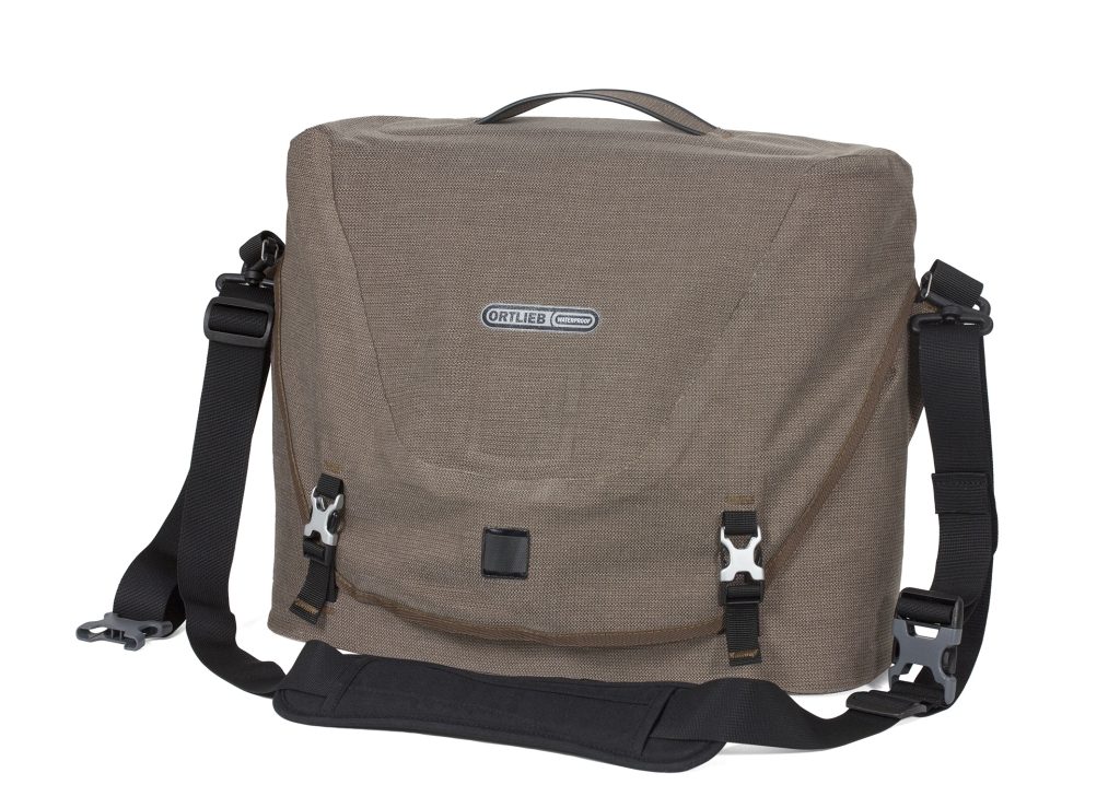 Ortlieb Courier-Bag Urban Line L coffee-30