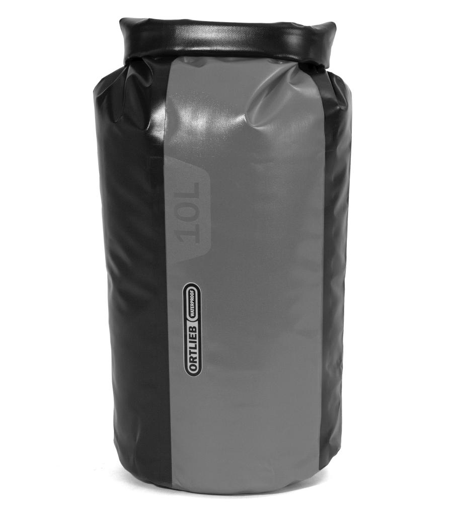 Ortlieb Packsack PD350 10 L – w/o valve schiefer schwarz-30