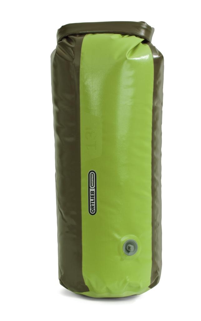 Ortlieb Packsack PD350 13 L oliv limone-30