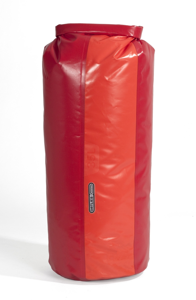 Ortlieb Packsack Pd350 PD350 35 L – w/o valve cranberry signalrot-30