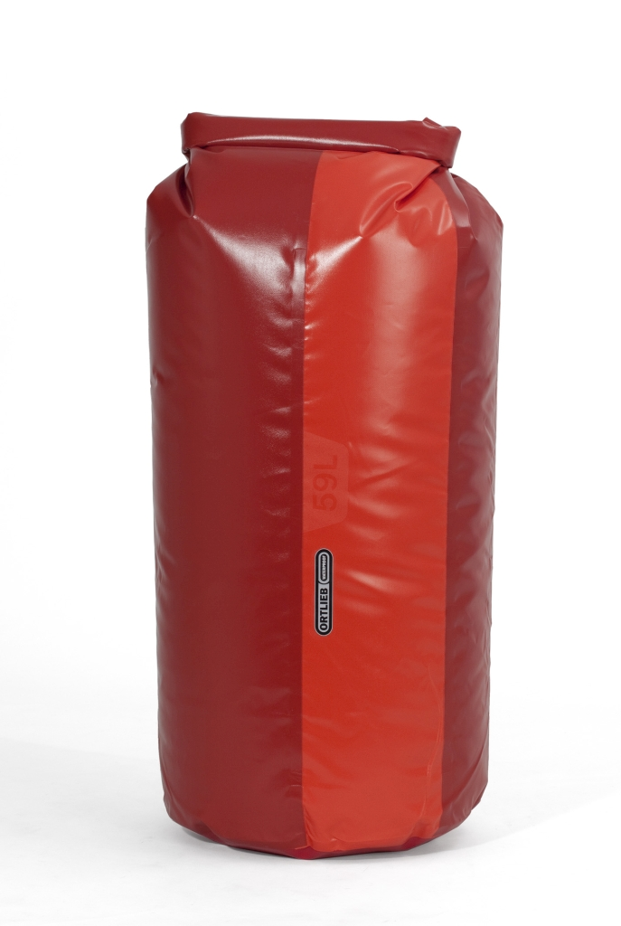Ortlieb Packsack Pd350 PD350 59 L – w/o valve cranberry signalrot-30