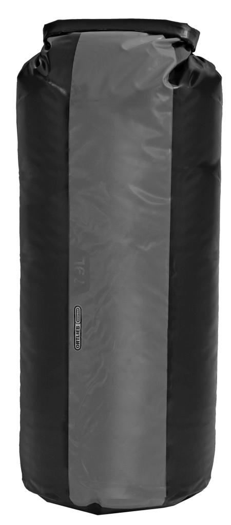 Ortlieb Packsack Pd350 PD350 79 L – w/o valve schiefer schwarz-30