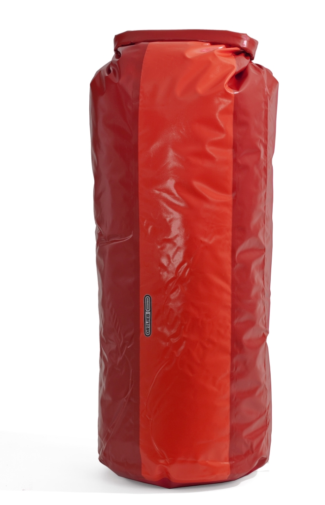 Ortlieb Packsack Pd350 PD350 79 L – w/o valve cranberry signalrot-30