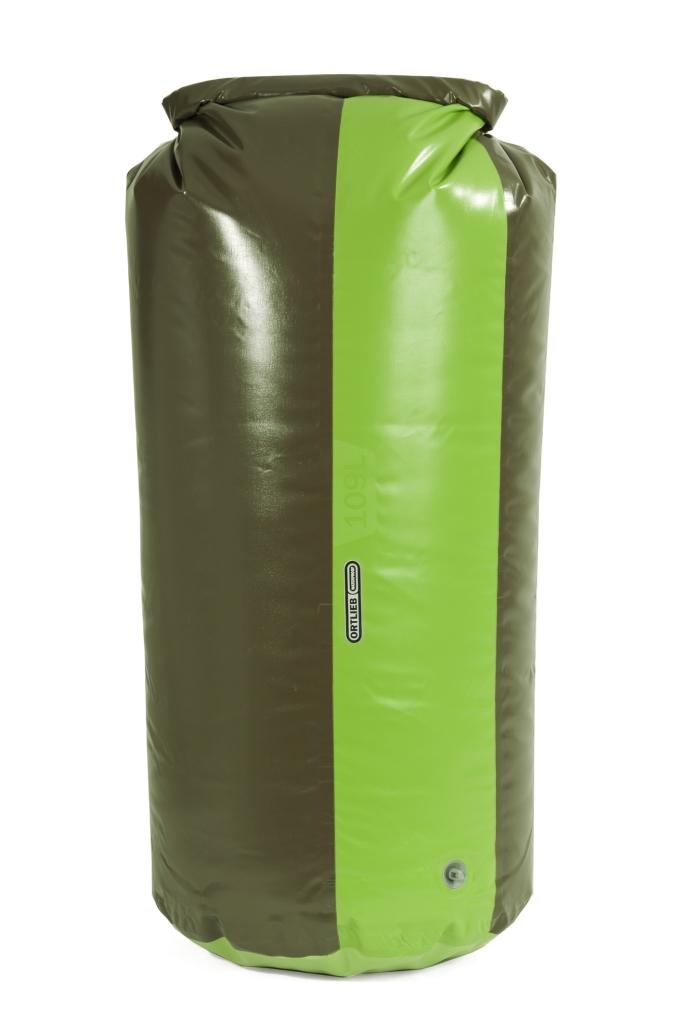 Ortlieb Packsack Pd350 PD350 109 L oliv limone-30