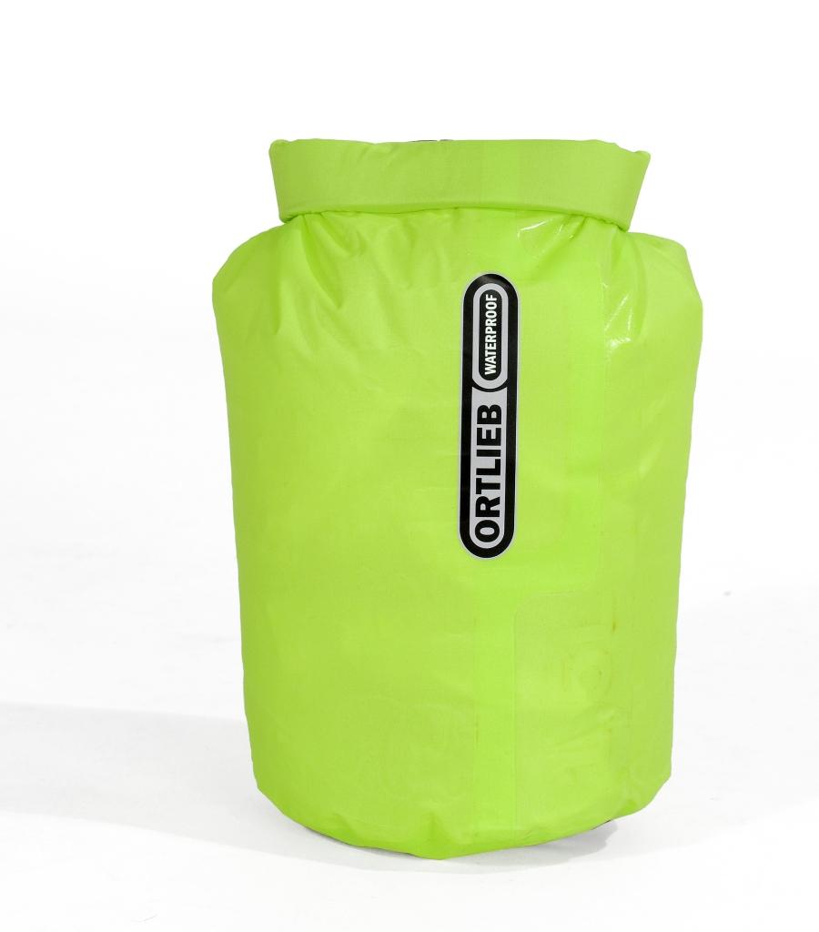 Ortlieb Packsack PS10 1,5 L hellgrün-30