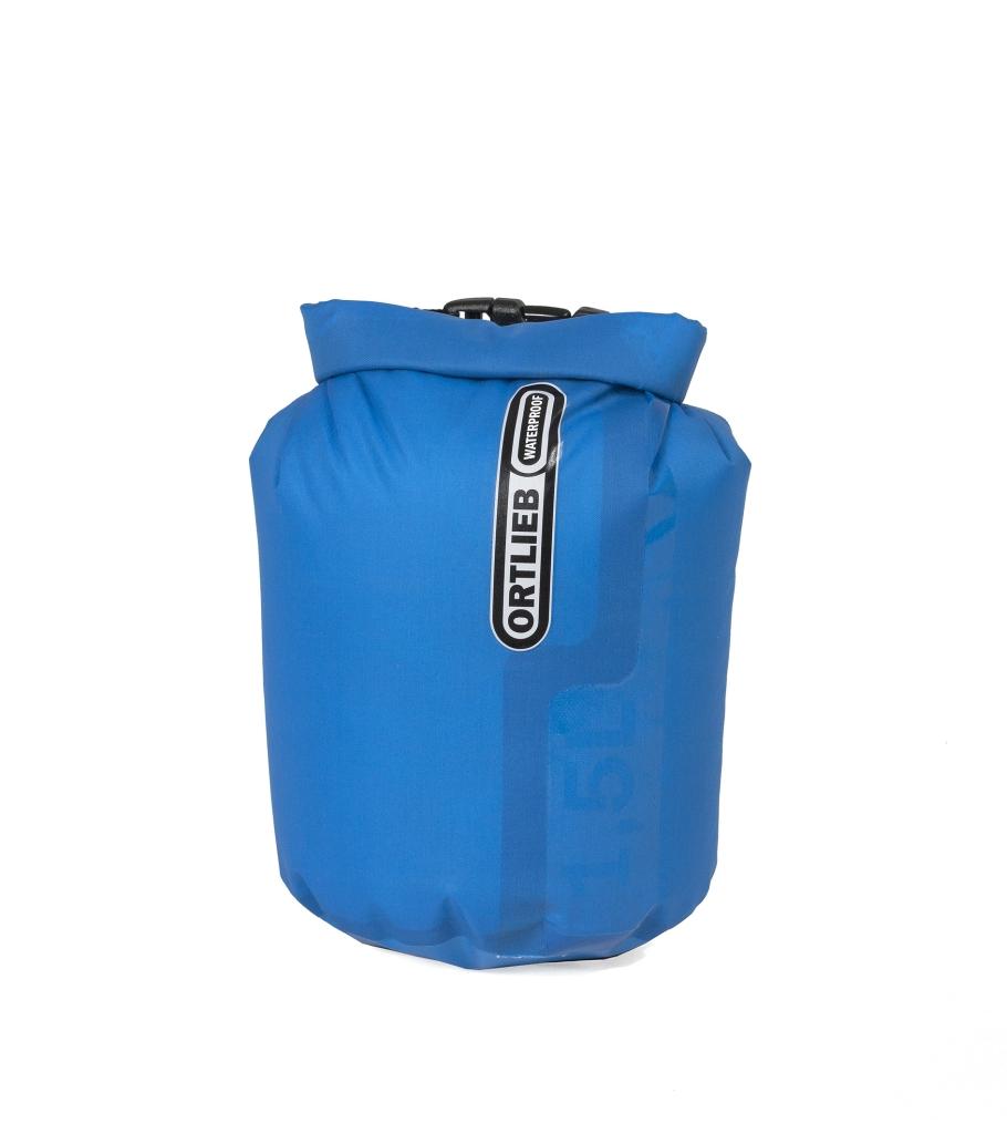 Ortlieb Packsack PS10 1,5 L ozeanblau-30
