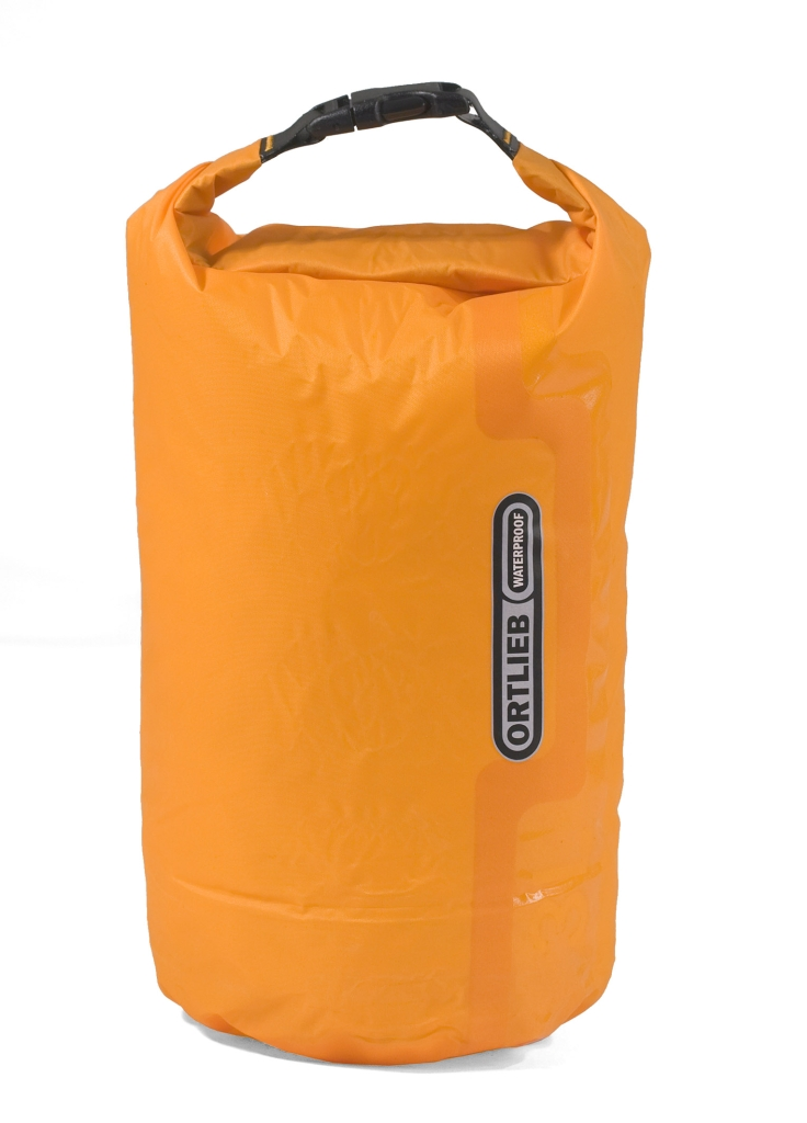 Ortlieb Packsack PS10 3 L orange-30