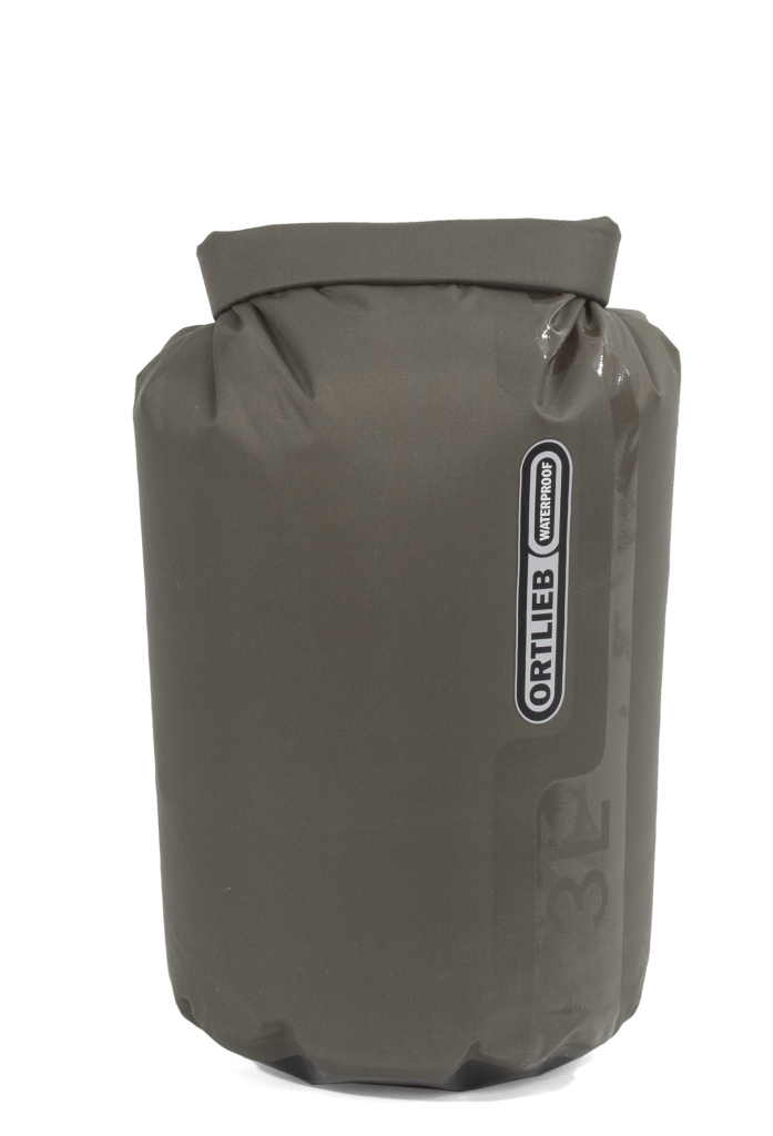 Ortlieb Packsack PS10 3 L dunkelgrau-30