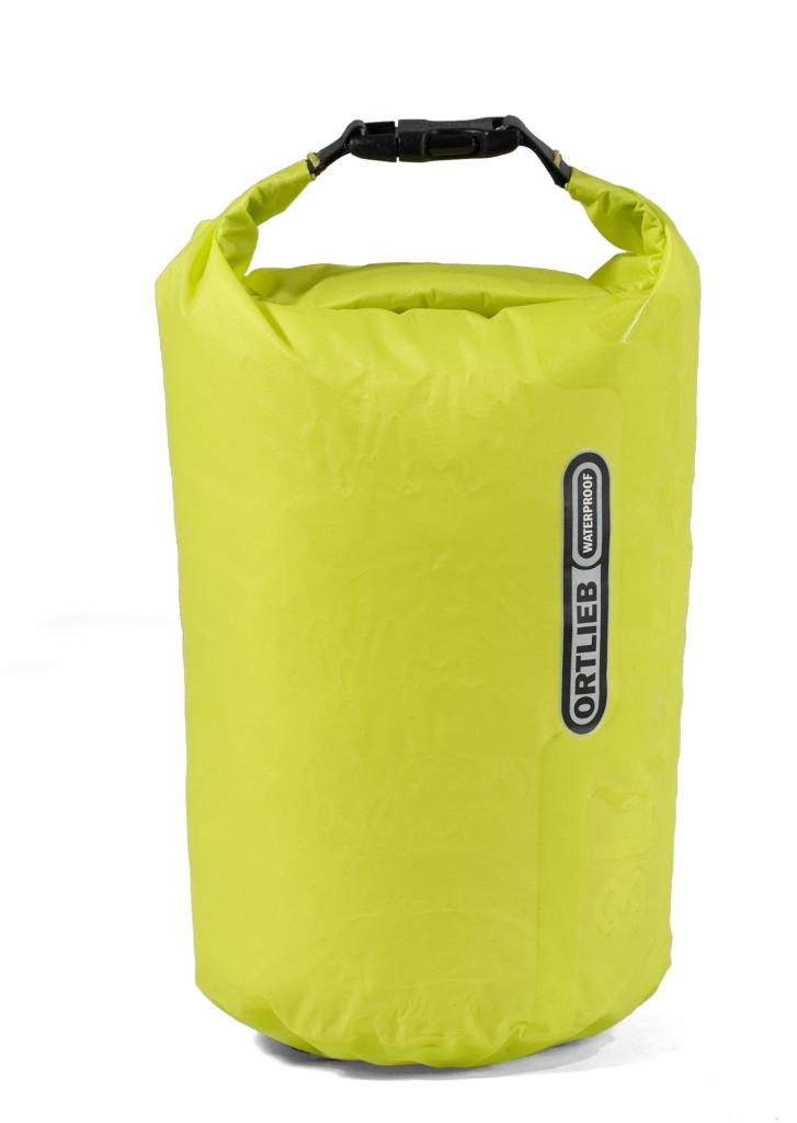 Ortlieb Packsack PS10 3 L hellgrün-30