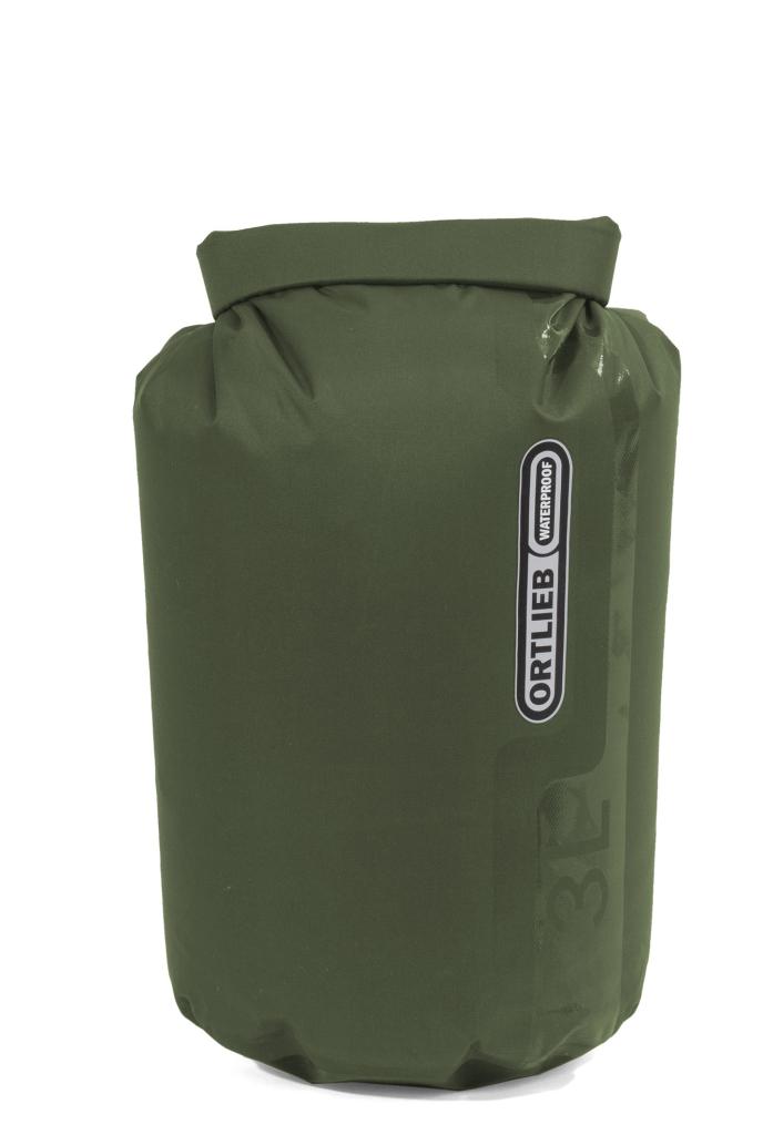 Ortlieb Packsack PS10 3 L oliv-30