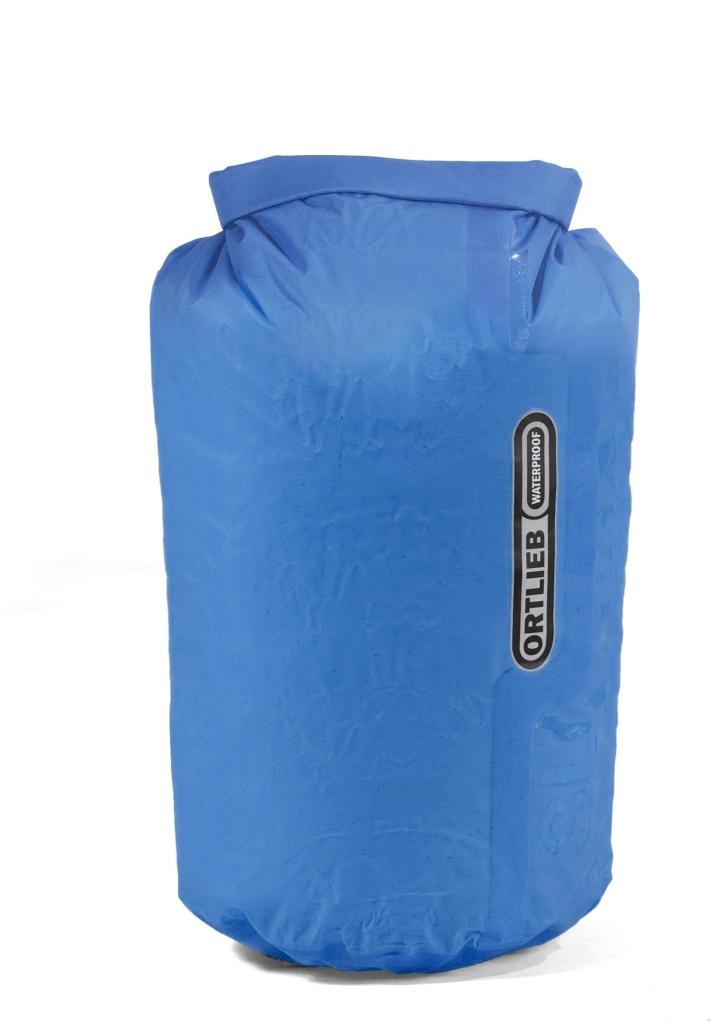 Ortlieb Packsack PS10 3 L ozeanblau-30
