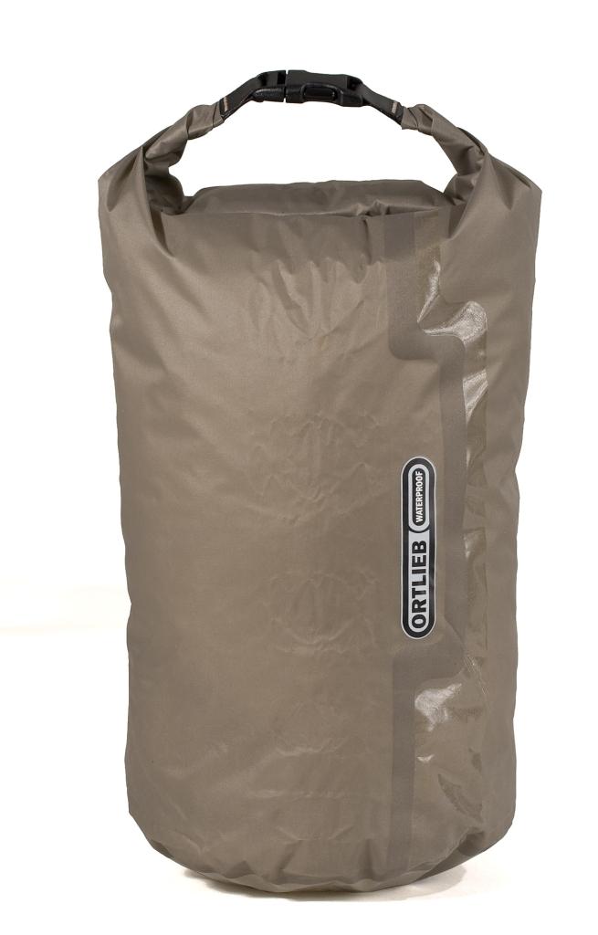 Ortlieb Packsack PS10 7 L dunkelgrau-30