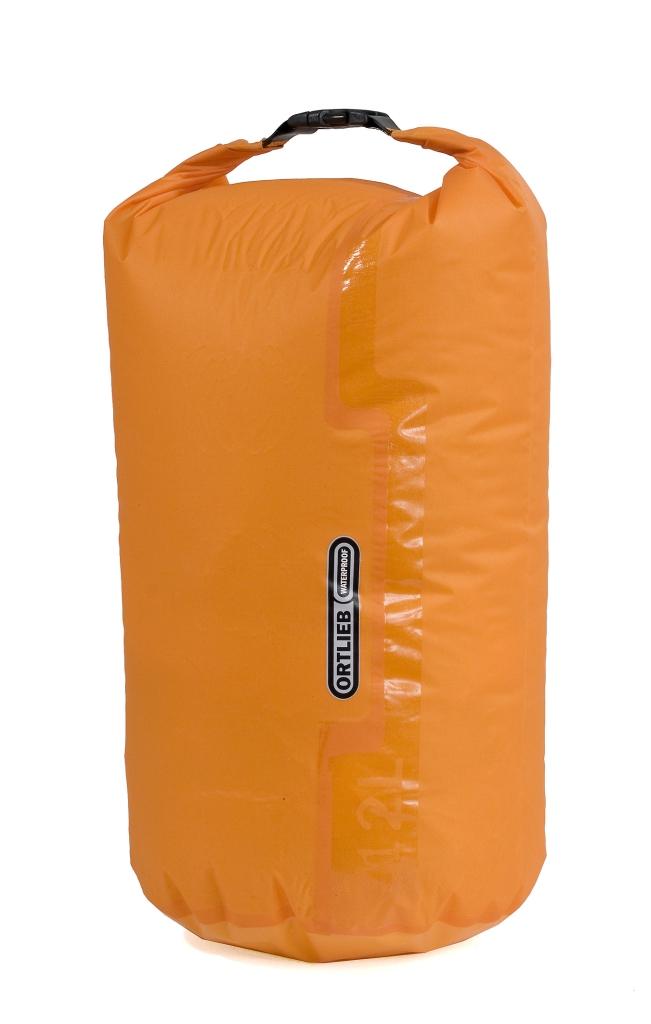 Ortlieb Packsack PS10 12 L orange-30