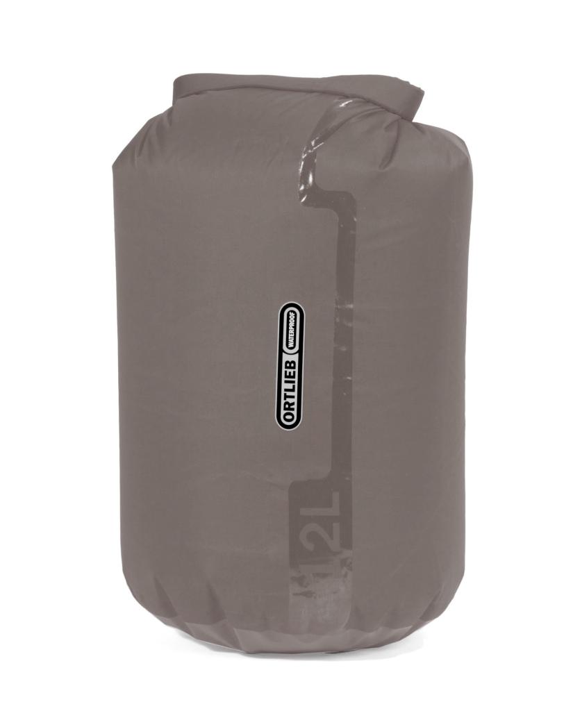 Ortlieb Packsack PS10 12 L dunkelgrau-30