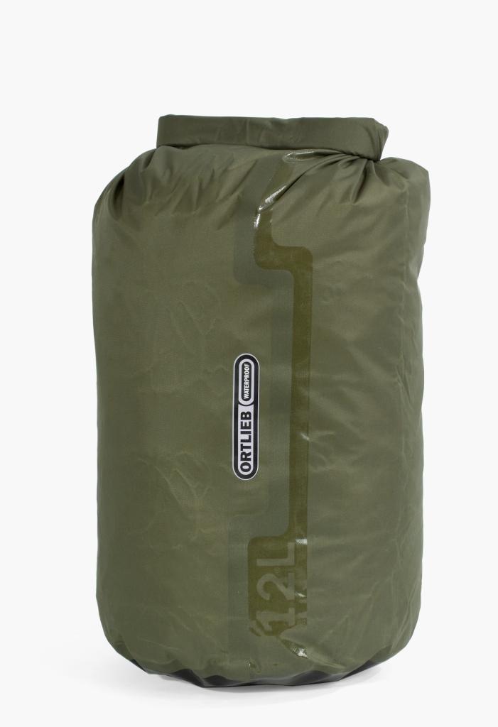 Ortlieb Packsack PS10 12 L oliv-30