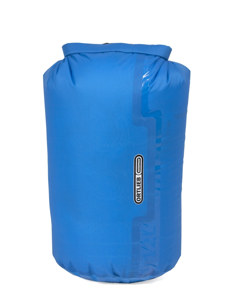 Ortlieb Packsack PS10 12 L ozeanblau-30