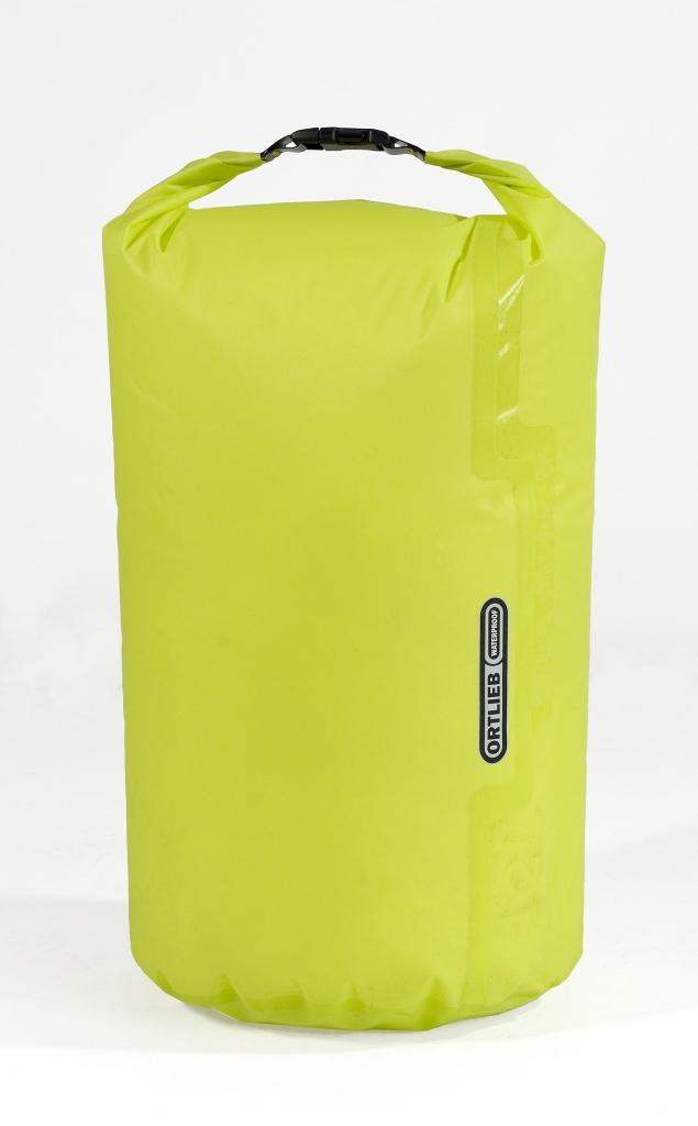 Ortlieb Packsack PS10 22 L hellgrün-30
