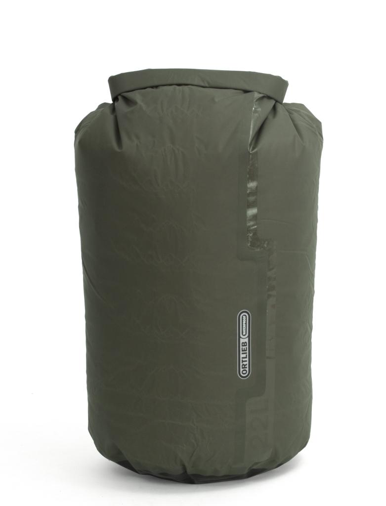 Ortlieb Packsack PS10 22 L oliv-30
