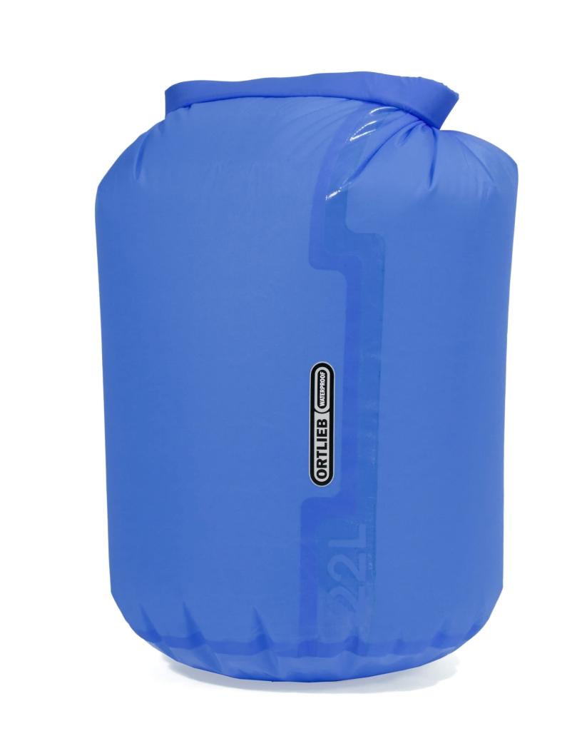 Ortlieb Packsack PS10 22 L ozeanblau-30