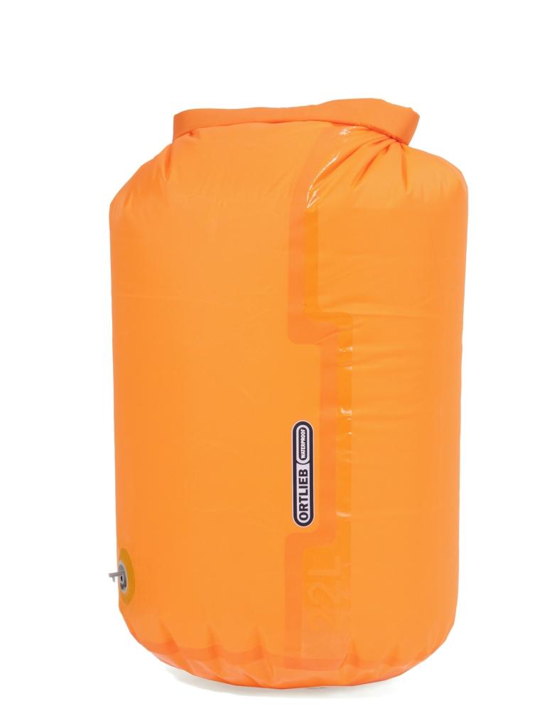 Ortlieb Kompressionspacksack Mit Ventil PS10 22 L orange-30