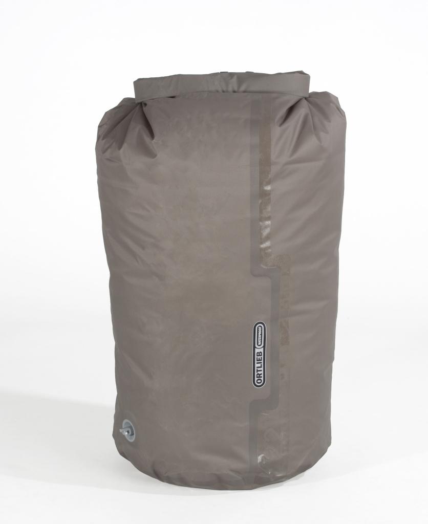 Ortlieb Kompressionspacksack Mit Ventil PS10 22 L dunkelgrau-30