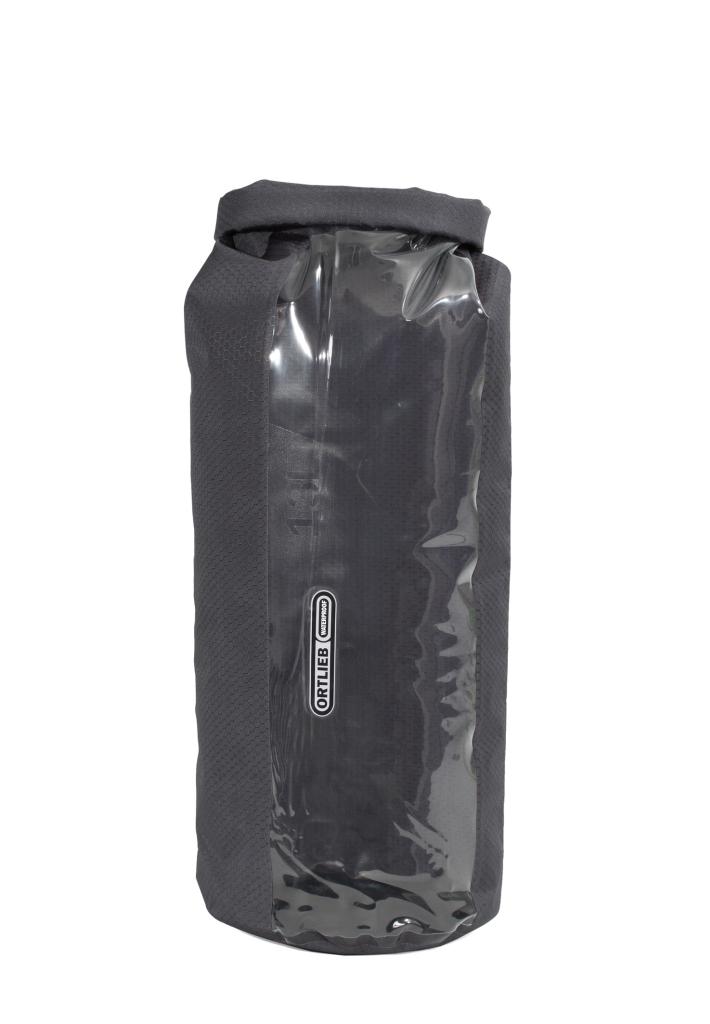 Ortlieb Packsack Mit Sichtstreifen PS21R 13 L schiefer-30