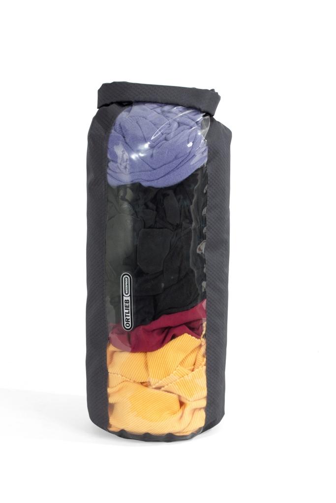 Ortlieb Packsack Mit Sichtstreifen PS21R 22 L schiefer-30
