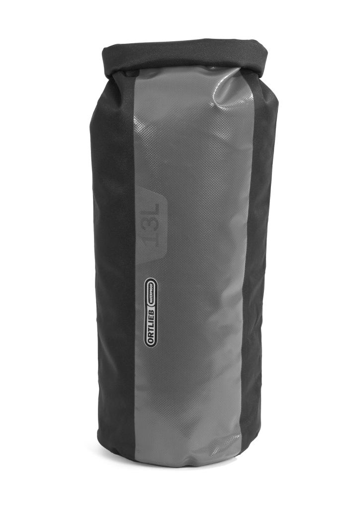 Ortlieb Packsack PS490 13 L schwarz grau-30