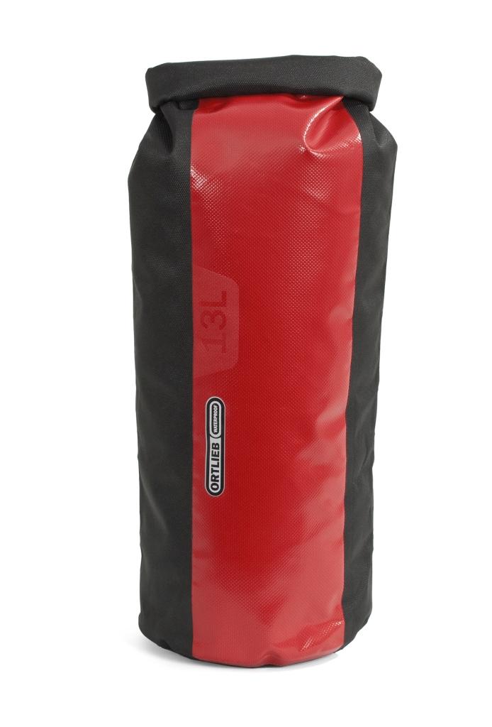 Ortlieb Packsack PS490 13 L schwarz rot-30