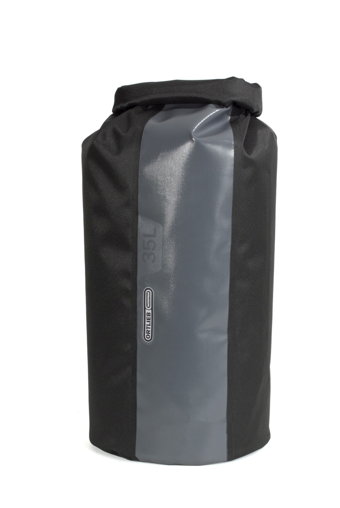 Ortlieb Packsack PS490 35 L schwarz grau-30