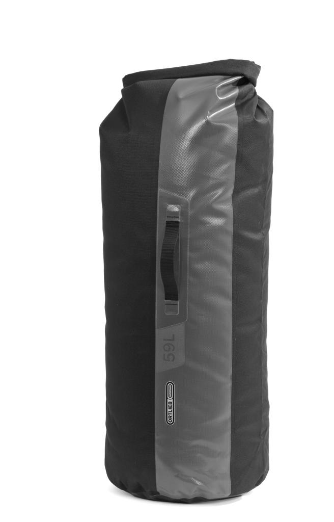 Ortlieb Packsack PS490 59 L schwarz grau-30